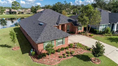 Green Cove Springs Single Family Home For Sale: 2012 Wedge Ct