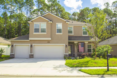 Single Family Home For Sale: 11061 Parkside Preserve Way