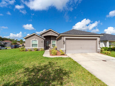 St Augustine Single Family Home For Sale: 101 Toscana Ln