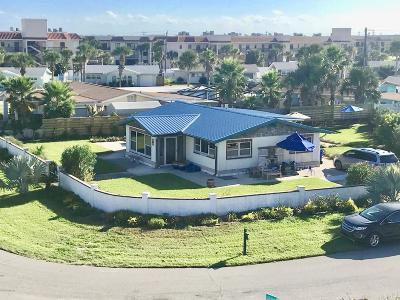 32080 Single Family Home For Sale: 3 Ocean Dr
