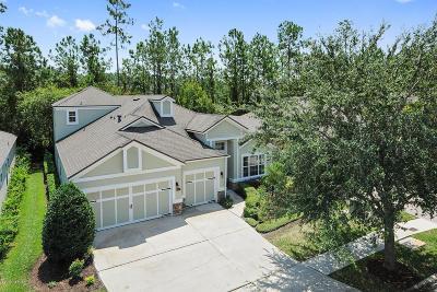 St Johns FL Single Family Home For Sale: $375,000
