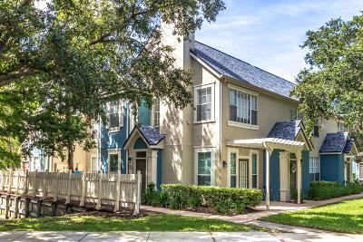 Jacksonville FL Condo For Sale: $135,000