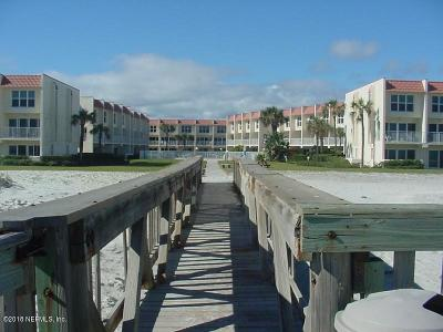 St Augustine Condo For Sale: 390 A1a Beach Blvd #37