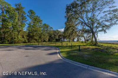 Mandarin Residential Lots & Land For Sale: 14266 River Story Dr