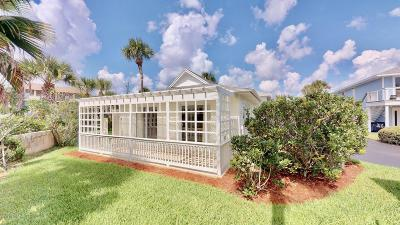 St Augustine Single Family Home For Sale: 31 Drum Point Cir