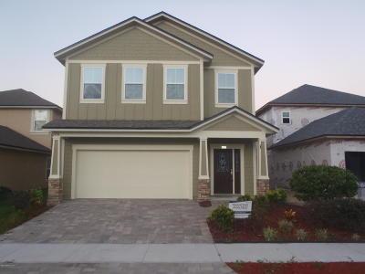Oakleaf Plantation Single Family Home For Sale: 431 Mahoney Loop