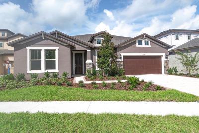 Las Calinas Single Family Home For Sale: 820 Los Alamos St