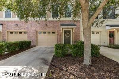 Townhouse For Sale: 4594 Capital Dome Dr