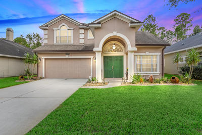 Bartram Springs Single Family Home For Sale: 5972 Wind Cave Ln