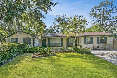 32223 Single Family Home For Sale: 3241 Julington Creek Rd