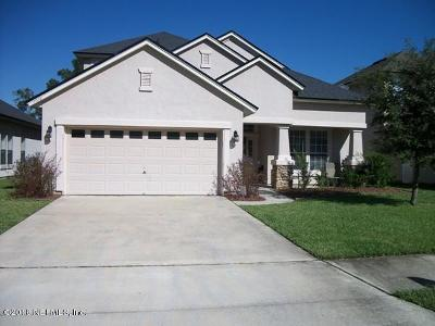 Single Family Home For Sale: 2078 Heritage Oaks Ct