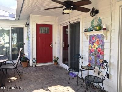 32080 Condo For Sale: 15 Fountain Of Youth Blvd #A