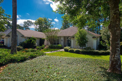Jax Golf & Cc Single Family Home For Sale: 12986 Huntley Manor Dr