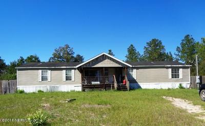 Interlachen FL Mobile/Manufactured For Sale: $99,000