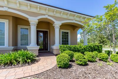 Austin Park, Coastal Oaks, Coastal Oaks At Nocatee, Del Webb Ponte Vedra, Greenleaf Preserve, Greenleaf Village, Kelly Pointe, Nocatee Single Family Home For Sale: 28 Gulfstream Way