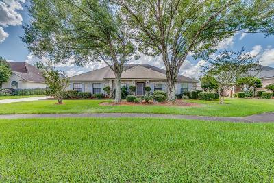 Jacksonville Single Family Home For Sale: 9856 Cresswell Ln N