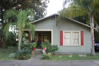 Single Family Home For Sale: 4336 San Juan Ave