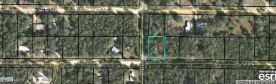Residential Lots & Land For Sale: 6380 Bucknell Ave