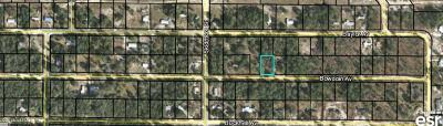 Residential Lots & Land For Sale: 6312 Bowdoin Ave