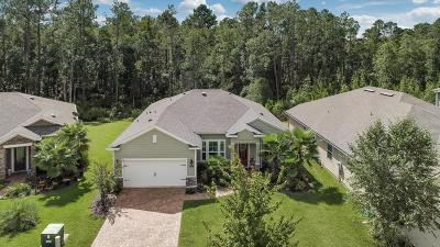 Single Family Home For Sale: 282 Gray Wolf Trl