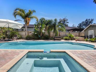 Jacksonville Single Family Home For Sale: 1730 River Oaks Rd