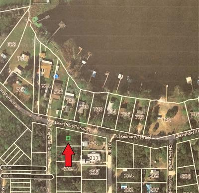 Residential Lots & Land For Sale: Lakeshore Ter