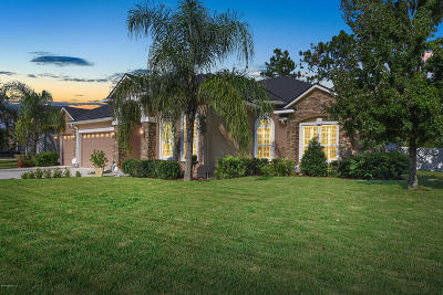 St. Johns County Single Family Home Contingent Take Backup: 162 Glen Laurel Dr