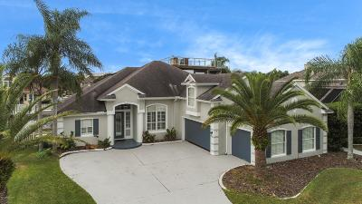 Isle Of Palms Single Family Home For Sale: 4438 Seabreeze Dr