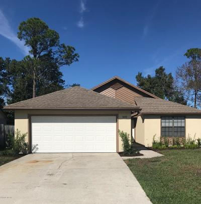 Ponte Vedra Beach Single Family Home For Sale: 305 Pheasant Run