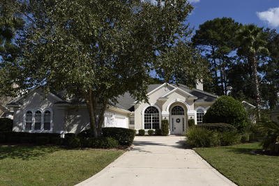 Orange Park Single Family Home For Sale: 537 Golden Links Dr