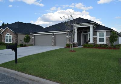 Duval County Single Family Home For Sale: 15228 Bareback Dr