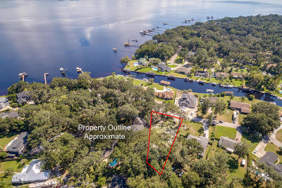 Fleming Island Residential Lots & Land For Sale: 6528 River Point Dr