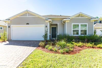 Bainebridge Estates Single Family Home For Sale: 16085 Blossom Lake Dr