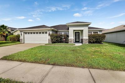 Yulee Single Family Home For Sale: 75156 Brookwood Dr