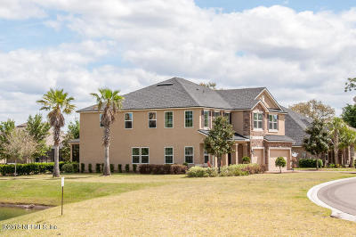 Single Family Home For Sale: 3076 Plantation Ridge Dr