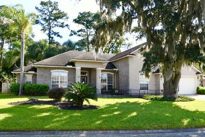Jacksonville Single Family Home For Sale: 12551 Wages Way E