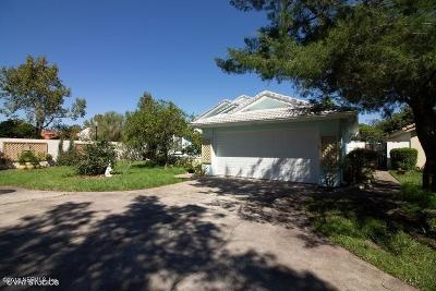 Jacksonville Single Family Home For Sale: 4055 Mizner Ct