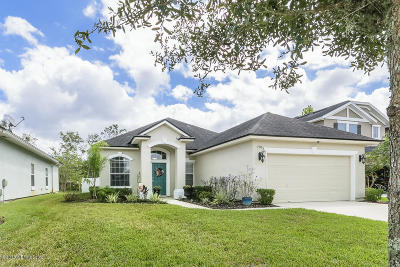 St. Johns County Single Family Home For Sale: 796 Porto Cristo Ave