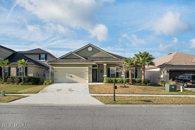 Single Family Home For Sale: 1189 Wetland Ridge Cir