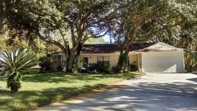Jacksonville Single Family Home For Sale: 10621 Hearthstone Dr