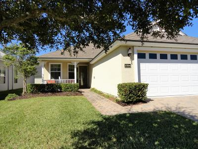 Jacksonville, St Augustine Single Family Home For Sale: 1504 Valhalla Way