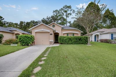 St. Johns County Single Family Home For Sale: 169 Buck Run Way