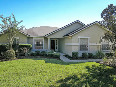 Single Family Home For Sale: 1913 Tuscan Oaks Ct