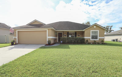Green Cove Springs Single Family Home For Sale: 2480 Royal Pointe Dr