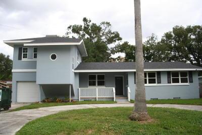 Jacksonville Single Family Home For Sale: 1529 Ferndale Pl