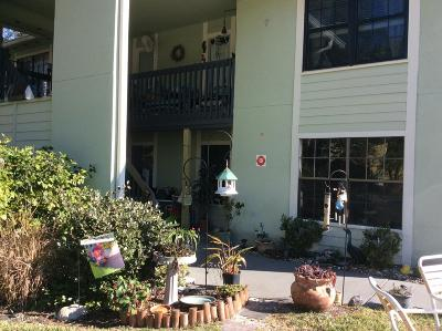 St. Johns County Condo For Sale: 1 Brigantine Ct