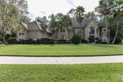 Fleming Island Single Family Home For Sale: 2570 Woodgrove Rd