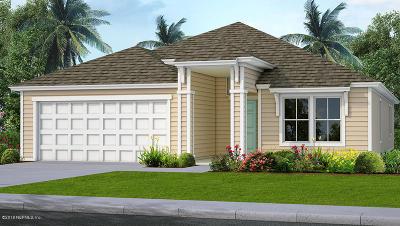 Jacksonville Single Family Home For Sale: 12413 Jovana Rd