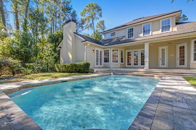 Jacksonville Single Family Home For Sale: 1982 Camellia Oaks Ln
