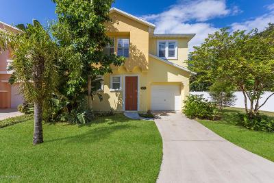 Serenity Bay Single Family Home For Sale: 101 Bay Bridge Dr